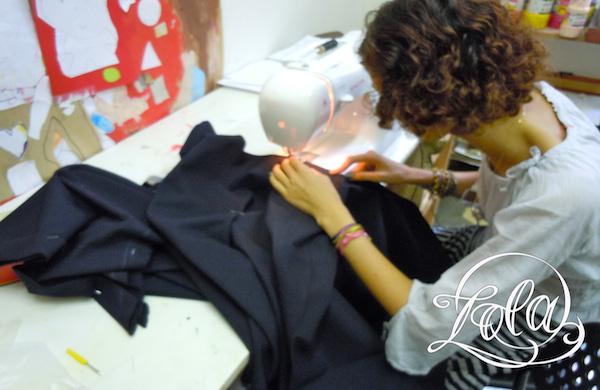 ZOLA, la jeune marque marseillaise qui propose aussi des cours de couture !