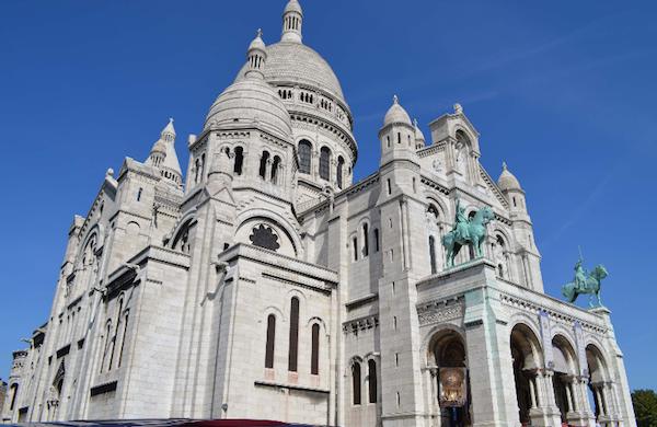 5 idées pour sortir en amoureux à Paris