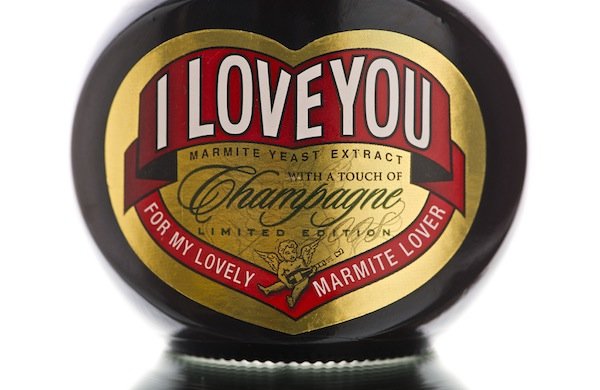 Sweets for Your Sweetheart and Marmite for Your Frenemy