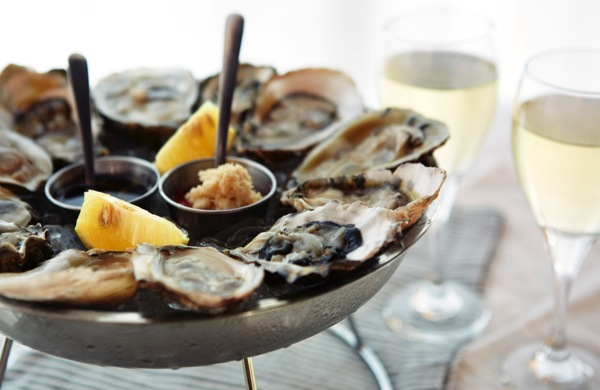 Best Oyster Bars in London for Native Oysters