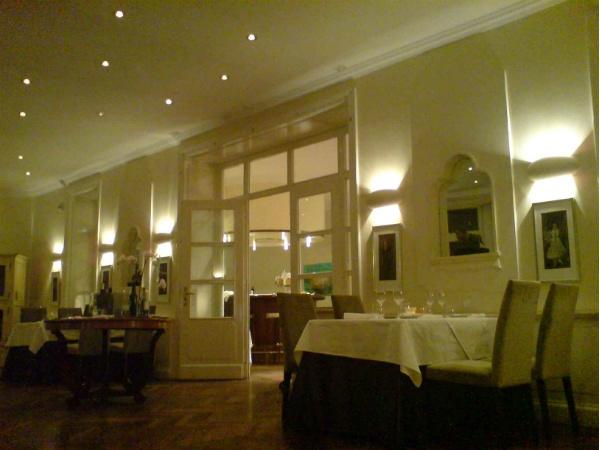 Frühsammers Restaurant