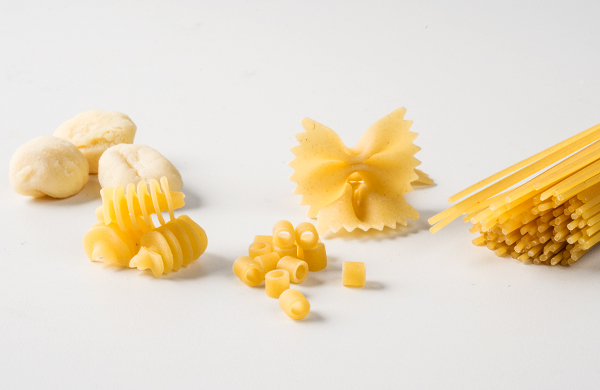 For Pasta Shapes, Form Follows Function