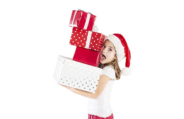 5 regali di Natale perfetti per le bambine