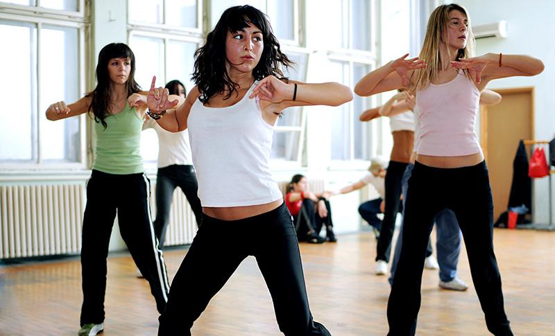 Zumba Fitness, ballare per dimagrire divertendosi
