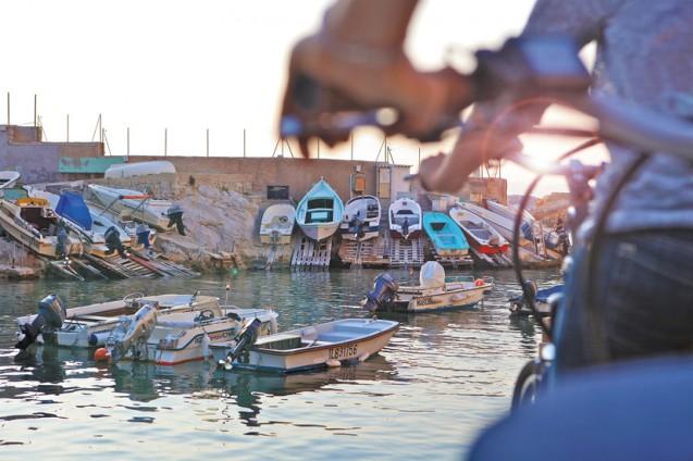 E-bike Tour Marseille : Une balade à vélo… mais électrique !
