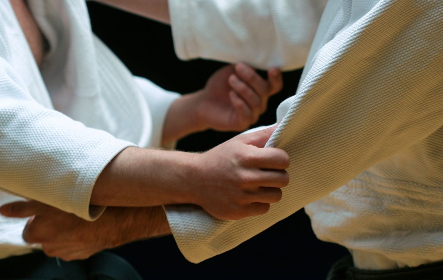 Four Things to Know About Stage Combat