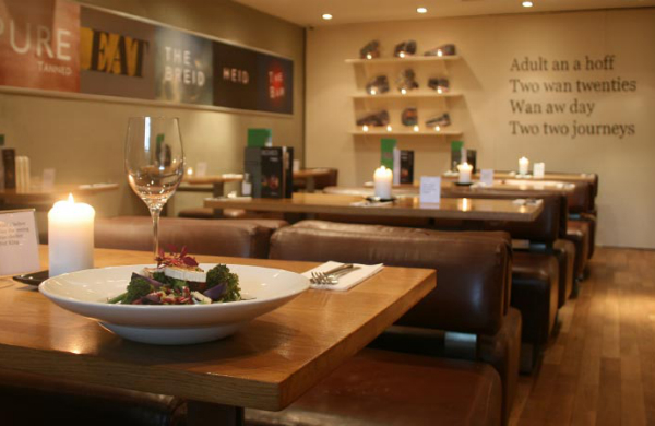 Guide to Pre Theatre Dining in Glasgow