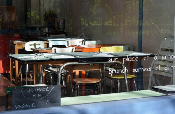 Cure Detox à Paris : 3 restaurants pour retrouver la forme !