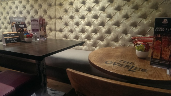 The Overlee Pub, Glasgow