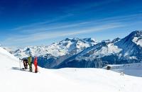Ski Advice for Beginners  thumbnail
