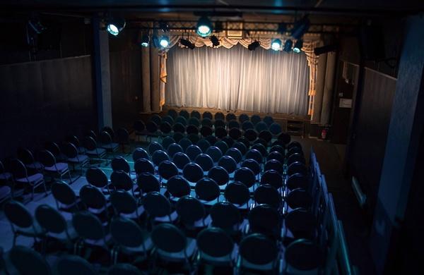 Théâtre Victoire