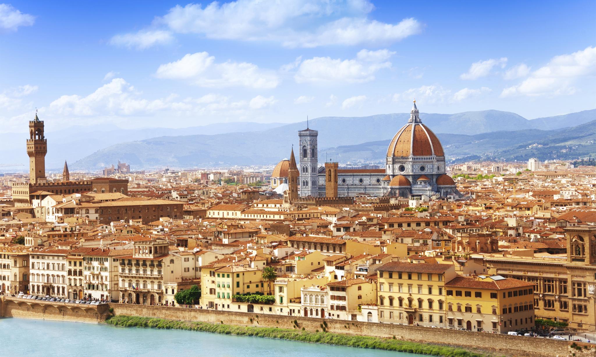I luoghi più romantici di Firenze per le coppie
