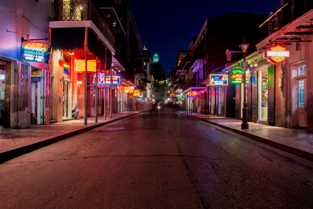 See It or Skip It: Bourbon Street in New Orleans
