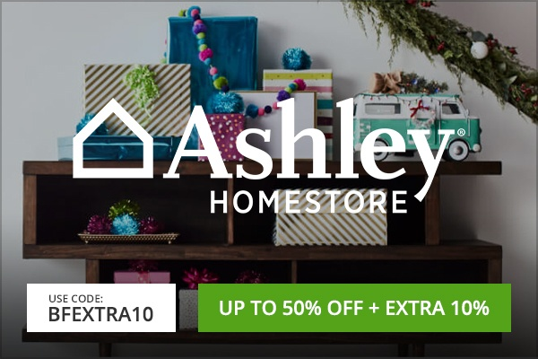 Ashley Home Furniture Black Friday deal