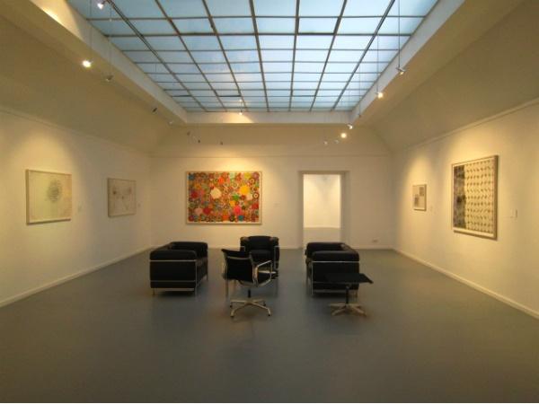Galerie Persiehl und Heine