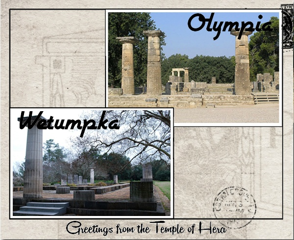 How to See Famous European Monuments Without Leaving America WETUMPKA