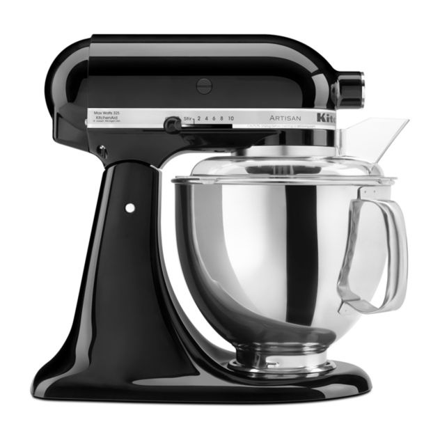 JCPenney KitchenAid mixer black friday deal