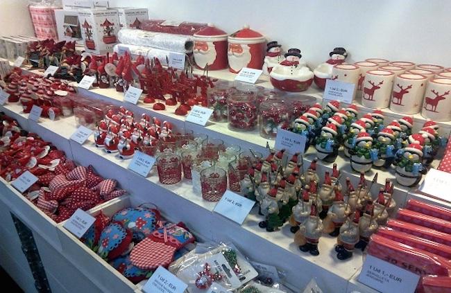 D nde comprar decoraci n navide a en zaragoza - Tienda decoracion casa online ...