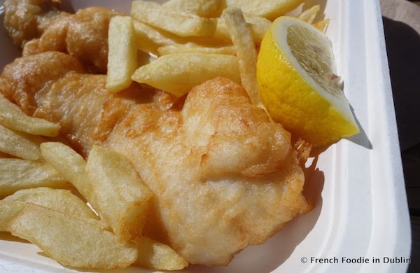 The Best Fish and Chips in Dublin