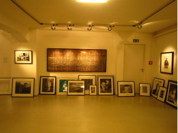 6 Fotogalerien in Hamburg kurz vorgestellt