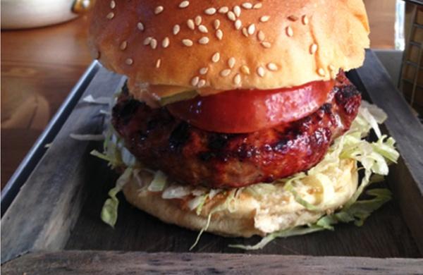 Burger Meatbar