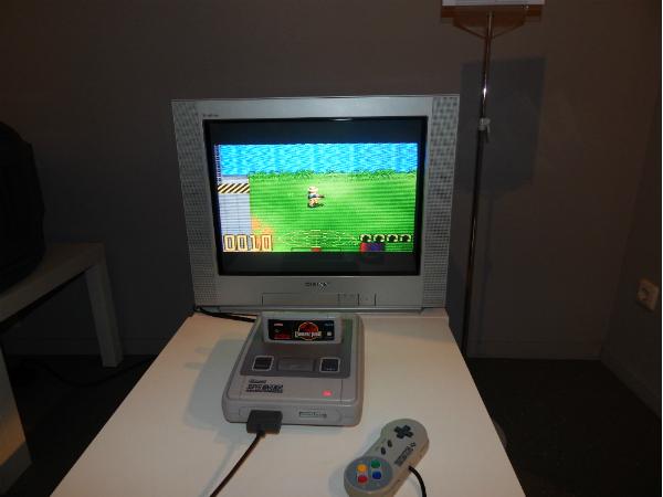 Computerspielemuseum - Von Pong bis Playstation