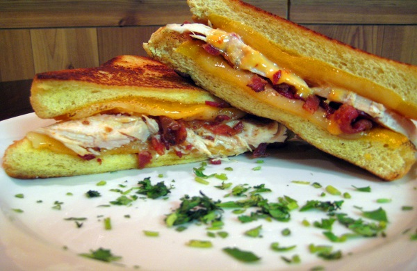 Best Grilled Cheese Sandwiches in Chicago