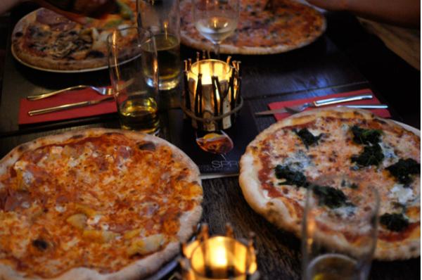 Sesto Senso: Die wahrscheinlich beste Pizza Münchens