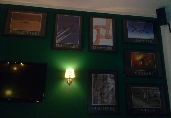 MacLarens Pub Berlin