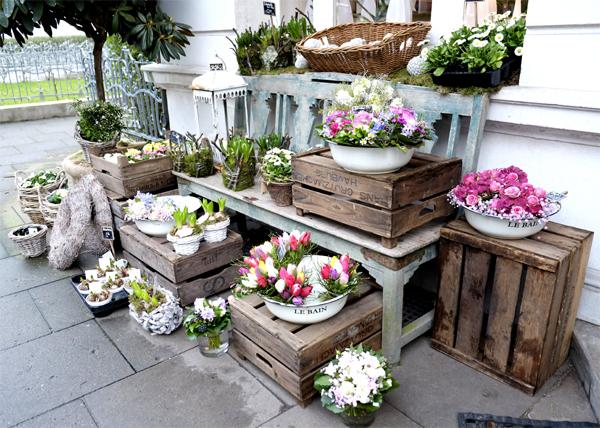 Blumenladen Hamburg: Drei Tipps Für Tolle Geschäfte Blumen Schenken Tipps