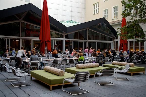 Oh Julia Restaurant in München