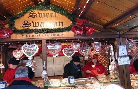 Top 10 Chicago Places for Holiday Treats   Eats