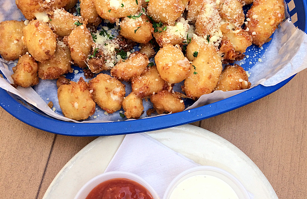 The Best Fried Cheese Curds in Chicago