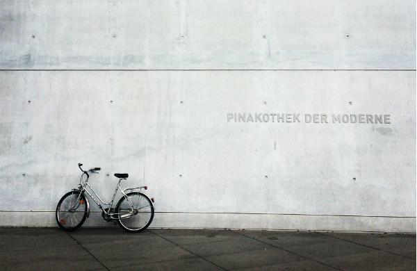 Die Pinakothek der Moderne – eine Sammlung aus Kunst, Graphik, Design und Architektur