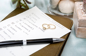 bestov wedding budget