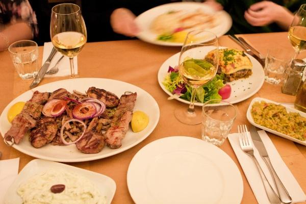 Restaurant Paros in München