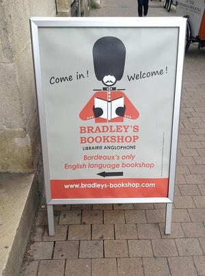 Bradely's Bookshop
