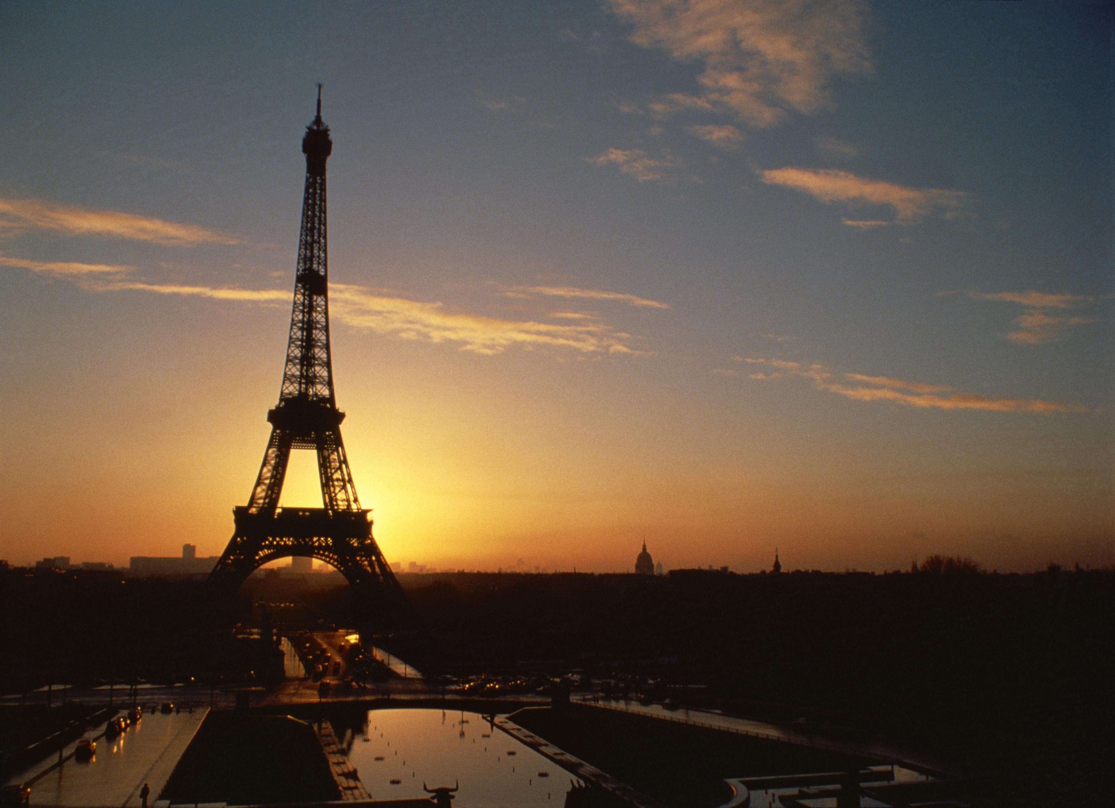 Paris Romantique : où flirter dans la capitale ?
