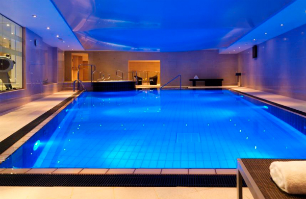 Guide To Swimming Pools In Manchester