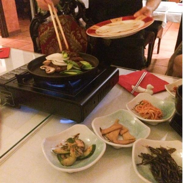 Kims Restaurant in München