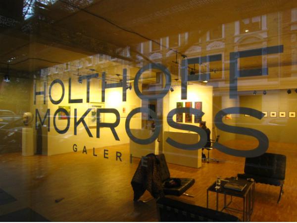 Holthoff Mokross Galerie