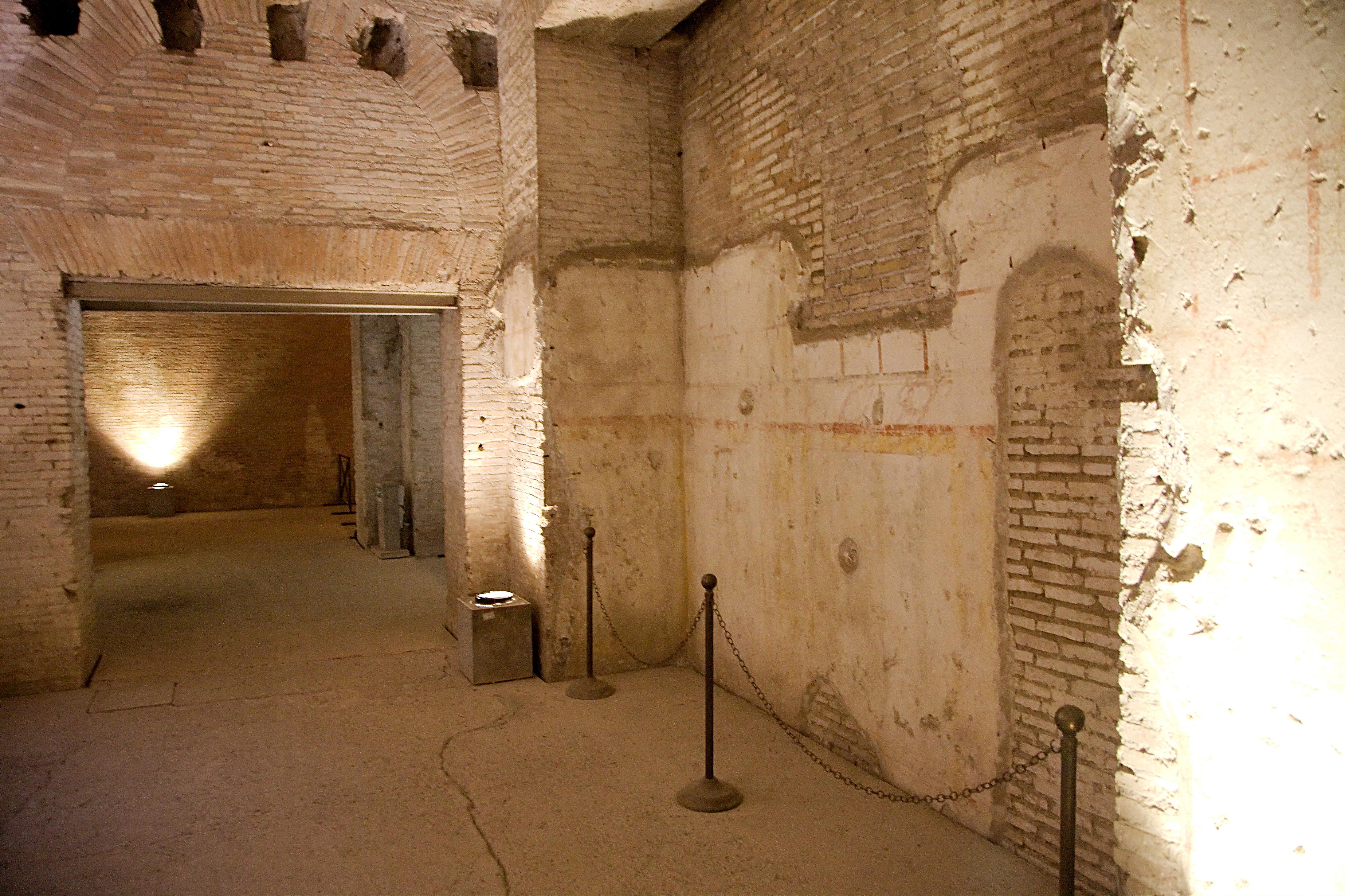 Domus Aura Roma