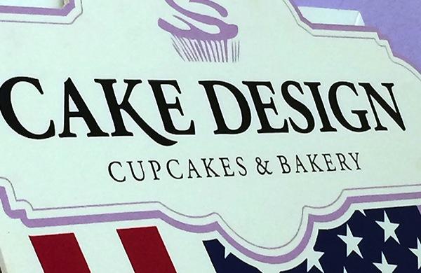 Cake Design a Bari, i cupcake di Giusy Verni per chi ama gli USA