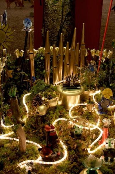 Schwabinger Weihnachtsmarkt
