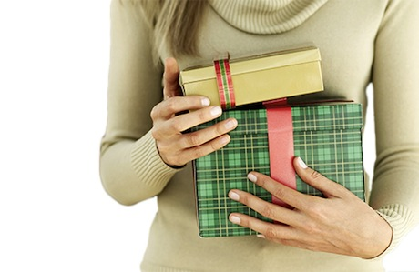 pampering gifts for every person on your list