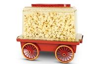 popcorn machine goods