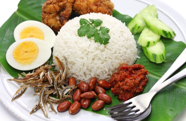 What Makes Malaysian Food So Malaysian