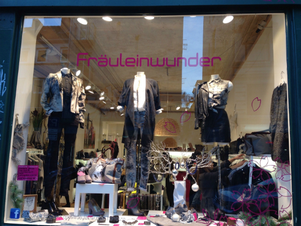 Fräuleinwunder Hamburg