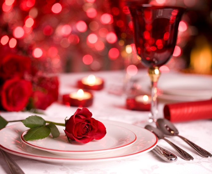 5 ristoranti a Catania per una cena romantica a lume di candela