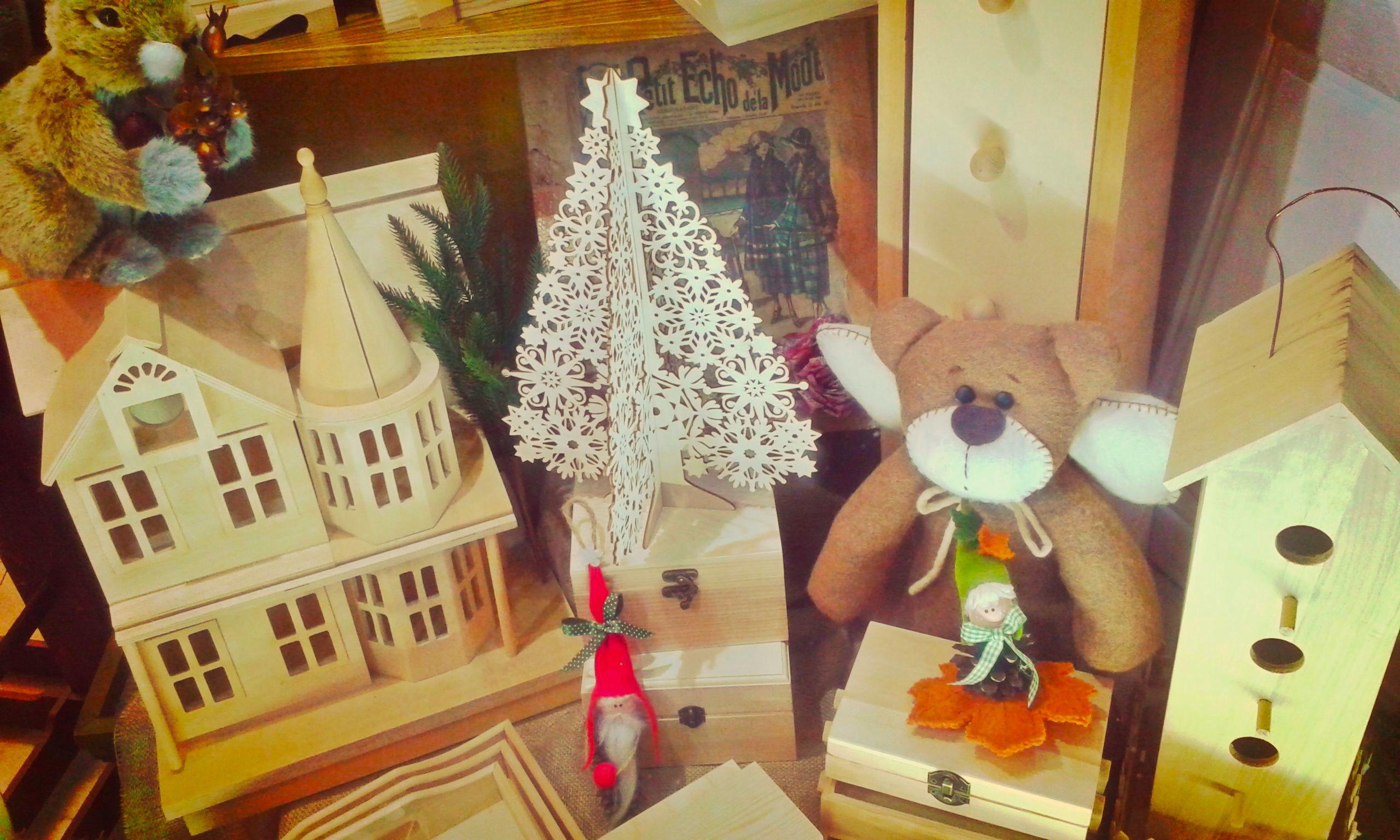 Addobbi Natalizi Tedeschi.Dove Comprare Gli Addobbi Di Natale A Firenze